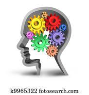 Human Brain activity