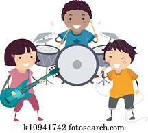 Kiddie Band