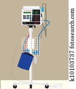Blutdruck Clipart - 1000+ Blutdruck EPS Images - Fotosearch