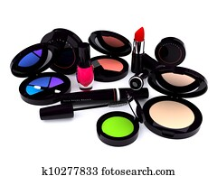 Make-up series