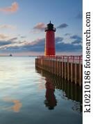 Milwaukee Lighthouse.