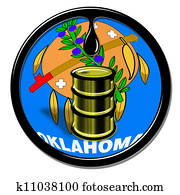 Oklahoma Oil.