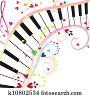pianotastatur