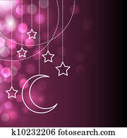Ramadan Kareem - Eid Mubarak