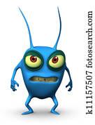 sad bug