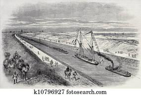 Ships convoy