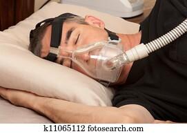 Sleep Apnea and CPAP