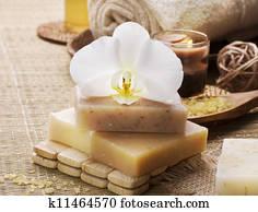 Spa natural Products