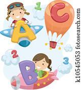 Stickman Preschool