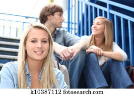 Dating rf royalty free teens hanging