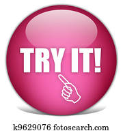 Try it button