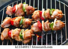 Barbeque - 3