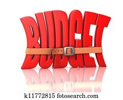 budget recession, deficit