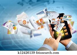 business e commerce
