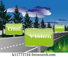 Business Vision and Goal Design 1