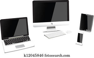 Computer and Device Product se