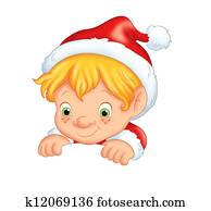 elf of Christmas