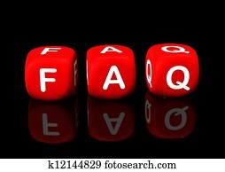 FAQ red cubes