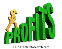 Increasing Profits