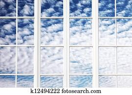 Sky windows