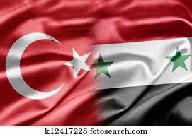 Turkey and Syria