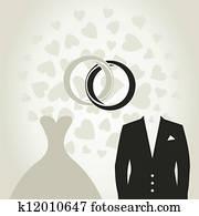 wedding, dress3