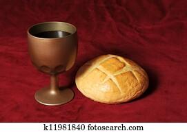 wein, und, bread