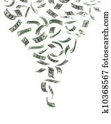 Whirlwind of Money
