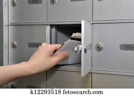 You got mail