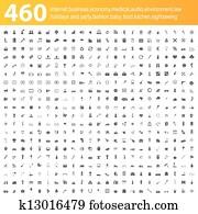 460, grauer, heiligenbilder