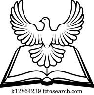 bibel, heiliger geist, begriff
