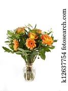Gerber Daisies Vase Photos | Our Top 953 Gerber Daisies ...