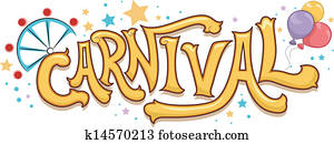 Carnival Text