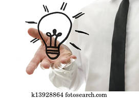 Concept of business innovation