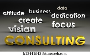 Consulting at the Forefront