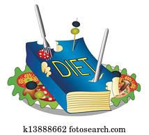 Diet book