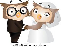 eule, wedding