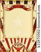 Fantastic circus