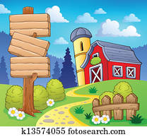 Farm theme image 8