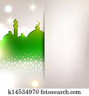 Islamic Backround