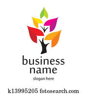 logo and business environment