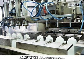 manufacturing of plastic bottles prodoction
