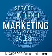 Marketing circle communication