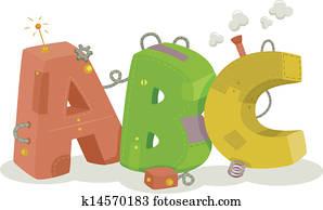 Mechanical ABC