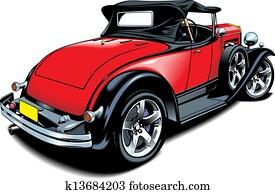 Exotic Car Clipart Royalty Free 980 Exotic Car Clip Art Vector Eps