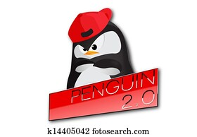 Penguin 2.0 update SEO, link web