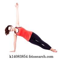 pilates action