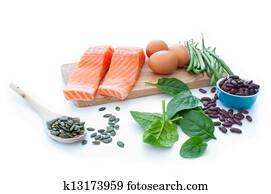 Protein superfood diet