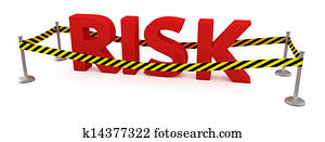 Risk area