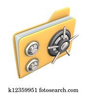 Safe File